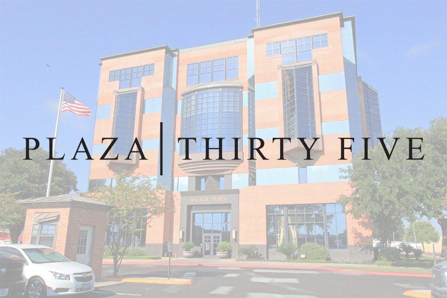 Plaza Thirty Five