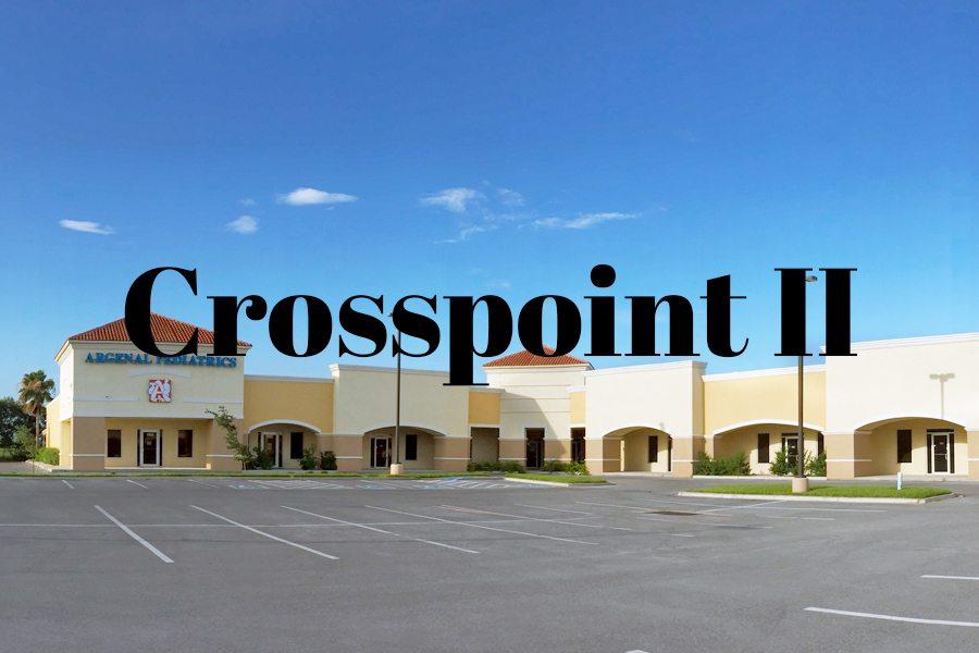 Crosspoint II