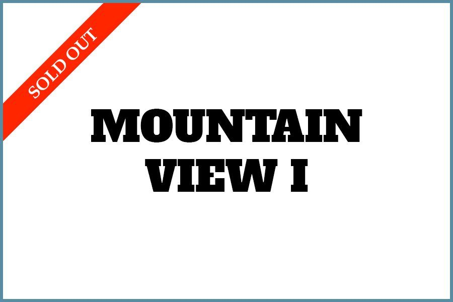 Mountain View I