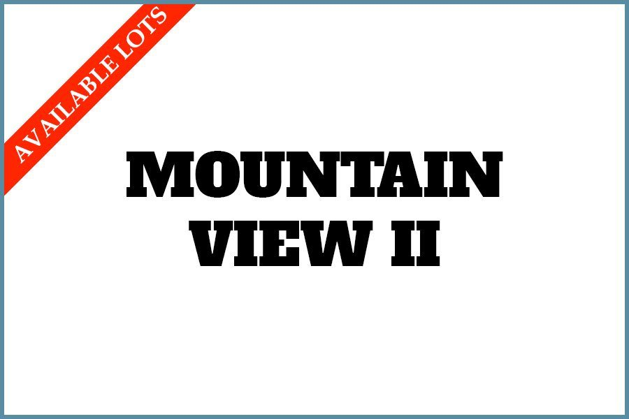 Mountain View II